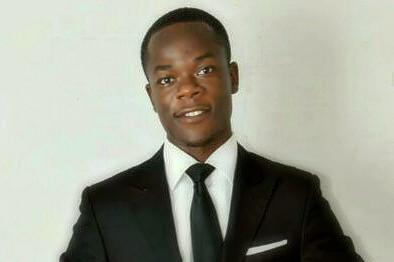 Prince Owusu Acheaw