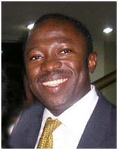 PROFILE: DR OPOKU WARE  AMPOMAH
